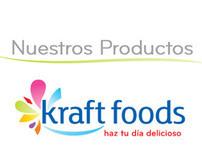 Kraft Foods Presentation