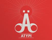 ATypI 2012 - Concept