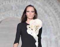 Paris Fashion Week - Haute Couture SS 2012/2013