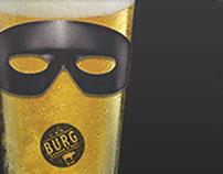 The Burg - Burger & Bar