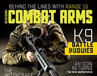 Combat Arms magazine 2016