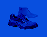 FTG Safety Shoes 2011