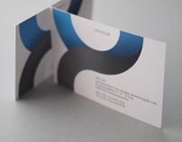 Orcorp Brand Identity
