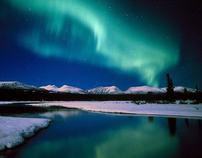 Saab Arctic Adventure
