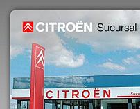 Citroën Sucursal Sacavém