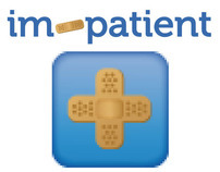 """Im-patient"" mobile app"
