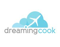 DREAMING COOK LOGO PRESENTATION
