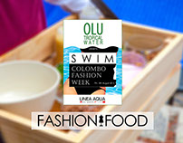 CFW FASHION & FOOD : SWIM
