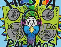 Palomos 2016