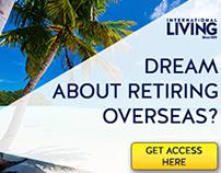 International Living Web Banners 2015