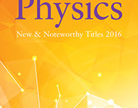 Physics Catalog 2016