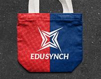 Edu Synch - Identidade Visual