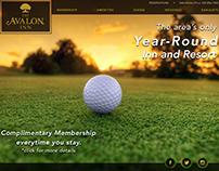 Avalon Inn Resort & Spa