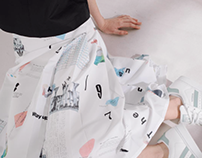 Adidas Originals /// Info Poster Pack