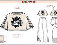Shirt design for Kathniel