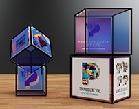 Pandora Radio at 2018 CES