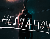 Binaposter 03 - Hesitation is The Mother of All...