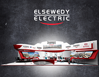 ELSEWEDY - ELECTRIC
