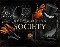 Keep Walking Society