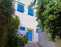 Tunisia, september 2017