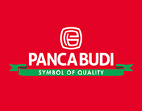 Pancabudi