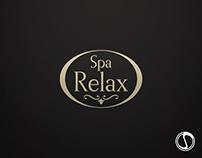 Spa Relax / Brand Refresh