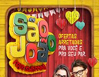 São João Free Shopping