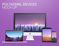 Polygonal Devices Mock-up