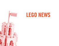 Newsletter Lego Landmark Series