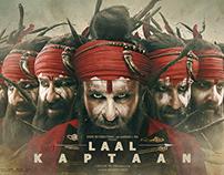 LAAL KAPTAAN 3rd poster