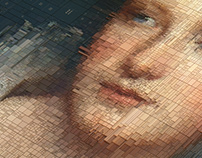 Portrait nr.2 : Rosalba