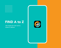 Find A to Z