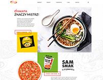 OYAKATA & SAM SMAK website