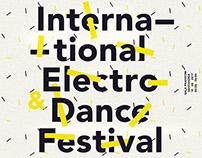 Music Festival Poster Design