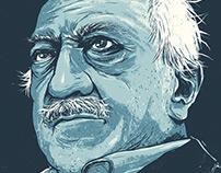 Fethullah Gülen - Politico EU Magazine