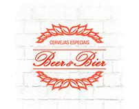 Cervejas Especiais Beer&Bier