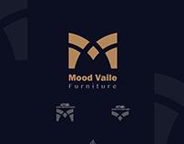 Mood Vaile ''Logo Design''