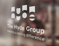 The Hyde Group - Housing Association
