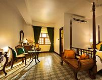 Forte Kochi Hotel Interior