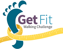 Get Fit Walking Challenge