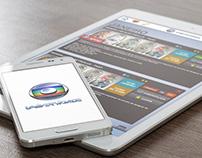 UX & UI Case: Globo