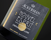 NOUVEL ESPRIT // Maison Ackerman