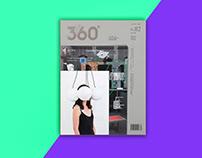 Design 360° Magazine No.82 Curating Design