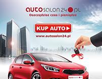 Autosalon24 Flyer