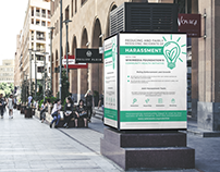 Community Health Initiative Wikimedia Poster