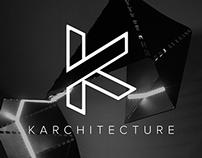 Branding // Karchitecture