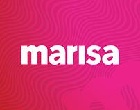 Marisa - Newsletter