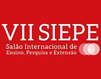 Cobertura jornalística VII SIEPE - Campus Alegrete