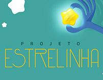 Projeto Estrelinha • Identidade Visual