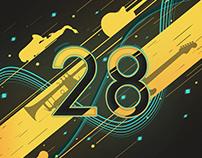 UNDERCOVER 28